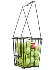 Wilson 75 Ball Pick Up Basket