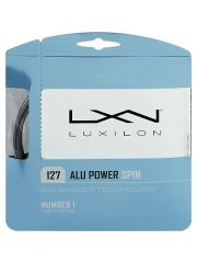 Luxilon Big Banger ALU Power Spin 1.27 mm
