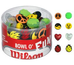 Виброгаситель Wilson Bowl O' Fun Vibration Dampener