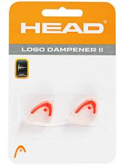 Виброгасители Head Logo Dampener Red