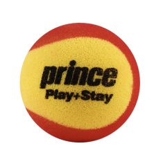 Теннисные мячи Prince PLAY & STAY STAGE 3 FOAM